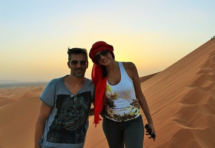 Pic suggestion 2 - Sahara Desert, Morocco