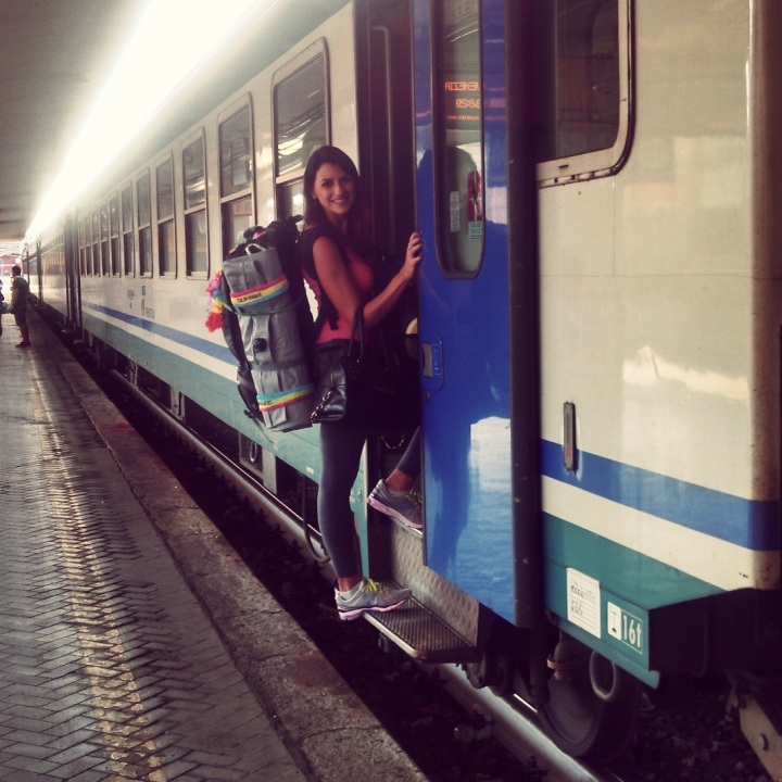 Pic suggestion 4 - Reggio Emilia , Italy